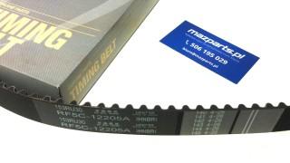 PASEK ROZRZĄDU ORYGINAŁ MAZDA 3 5 6 MPV CiTD RF5C