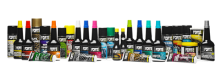 Produkty FORTE –  pełna paleta produktów dostępna tylko unas!