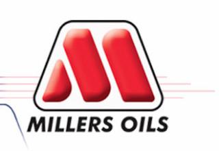 Oleje ichemia MILLERS OILS – jesteśmy autoryzowanym punktem sprzedaży produktów marki Millers Oils